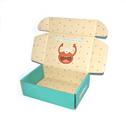 飞机包装盒