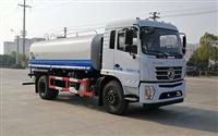 东风天锦国六12立方12吨洒水车