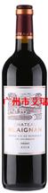 碧朗城堡干红葡萄酒