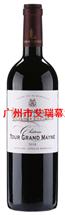 大梅恩城堡干红葡萄酒