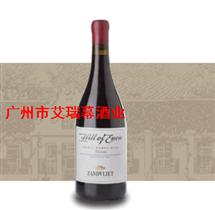 圣域限量款伊诺山西拉葡萄酒