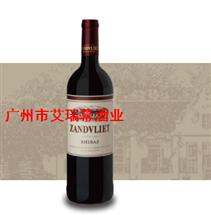 圣域西拉葡萄酒
