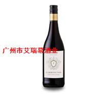 法林顿珍藏西拉维欧尼葡萄酒