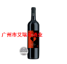 魅桀红桃7精品葡萄酒