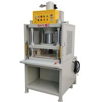 20T硅橡胶制品冲切机