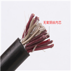 矿用控制电缆MKVVRP-12*2.5
