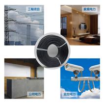 MHYA32矿用通信电缆厂家