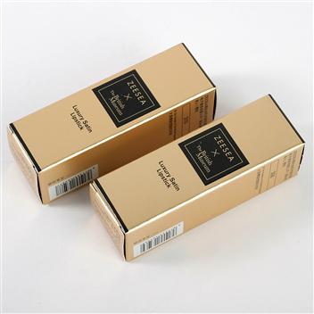 彩盒定做 白卡盒 纸盒定做 金银卡包装盒 抽屉盒