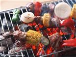 烧烤食材清单-万荔农家乐休闲一日游