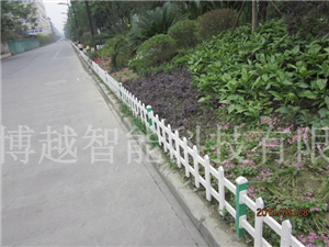 商洛花壇護欄