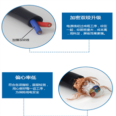 MHYVRP矿用通信电缆MHYVRP规格