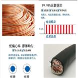 KVV22电缆,塑料绝缘节制电缆