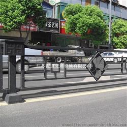 无锡花式护栏