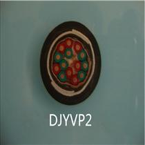 DJYVPR软芯计算机屏蔽电缆14*2*0.5 14*2*1.0