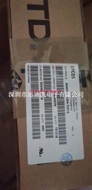 EPCOS(TDK)PTC热敏电阻 B59840C0120A070 B59840C120A70 265V 120A 6Ω