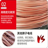 铠装电缆HYA22