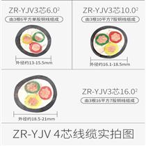 传感器电缆MHYVRP1*4*7/0.43
