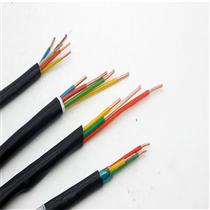 KVVP 2*1.0 4*0.75 3*1.5 屏蔽控制电缆