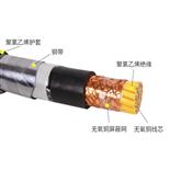 矿用阻燃信号电缆MHYV