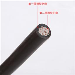 JVVP2-22 铠装计算机电缆