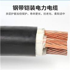 煤矿用交联阻燃电缆MYJV YQZP电缆