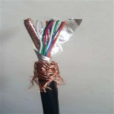 加大钢绞线HYAC索道通信电缆