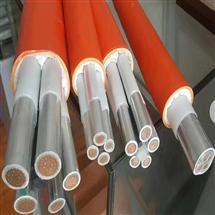 煤矿用射频同轴电缆 MSYV-75-5电缆