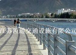 南通河道护栏