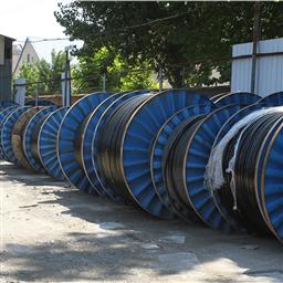 MHYAV系列20对,30对,50对矿用通信电缆