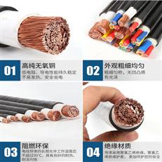 MKVVP矿用电缆|MKVVP矿用屏蔽控制电缆
