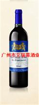 法国卡蒂双狮葡萄酒