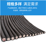 RVV通信电源用阻燃软电缆4X10