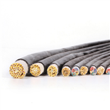 传感器电缆 MHYV 1*4*7/0.52 通信电缆