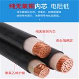 矿用控制软电缆MKVVR