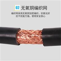 HYA53 20×2×0.6铠装通信电缆HYA53