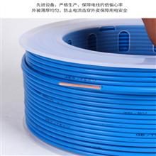 矿用通信电缆-MHYV 5X2X0.5