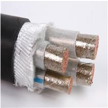 KFVR耐高温控制软电缆报价