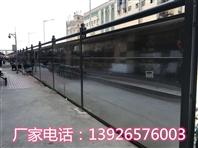 深圳圍擋廠家、鋼結構圍擋價格