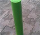 进口绿色尼龙棒,绿色含油尼龙棒,耐磨绿色尼龙棒
