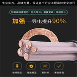 铜带屏障交联节制电缆KYJVP