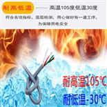 MHYA22矿用阻燃铠装通讯电缆