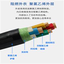 MHYV系列矿用通信电缆 MHYV