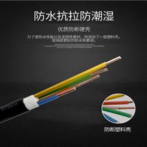KVVRP KVVP2防干扰屏蔽电缆