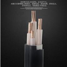 矿用电缆MHYV 2*2+2*1
