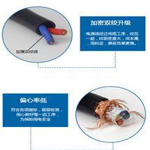 HYA53 100×2×0.5铠装通信电缆