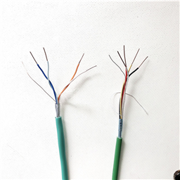 DJYPVP-7*2*1.5mm²计算机屏蔽电缆
