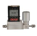 ALICAT質量流量控制器 21V系列帶集成截止閥