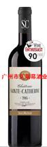 圣卡瑞酒庄干红葡萄酒