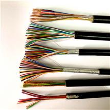 WDZ-HYA-10*2*0.5低烟无卤市内电话电缆