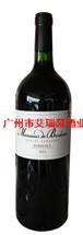 波尔多先生干红葡萄酒